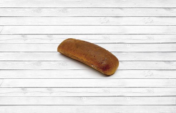 Pan Perrito Tomate